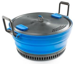 GSI Outdoors Escape HS 2L Pot Blue