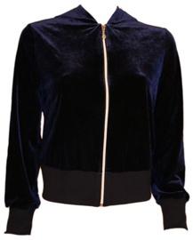 Bars Womens Jacket Dark Blue 81 3XL
