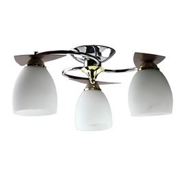 Griestu lampa HR-B-118 3x100W E27