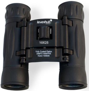 Levenhuk Atom Binoculars 10x25