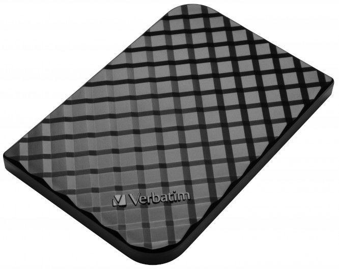Verbatim Store 'n' Go Portable SSD 256GB