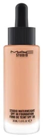 Mac Studio Waterweight Foundation SPF30 30ml NW30
