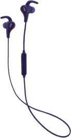 Ausinės JVC Sport Wireless Headphones Blue