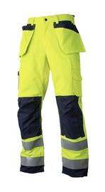 Vyriškos darbinės kelnės Top Swede, 54 dydis