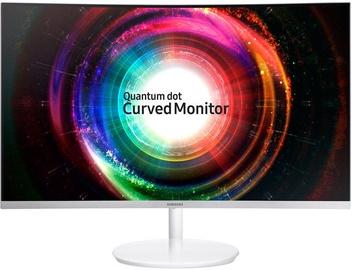 Monitorius Samsung LC32H711QEUXEN