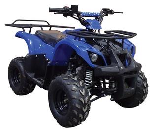 ATV BS110-7, 110M3