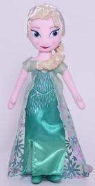 Mīkstā rotaļlieta Disney Frozen Elsa Fever