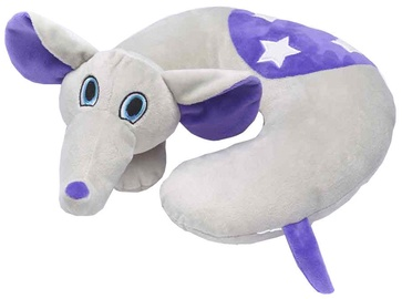 Travel Blue Flappy The Elephant Travel Neck Pillow