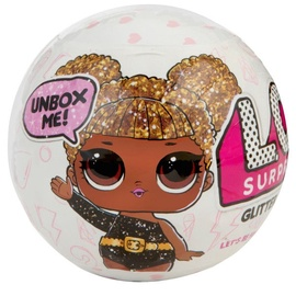 MGA L.O.L Glitter Surprise Doll