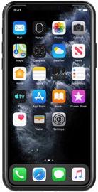 Belkin Screenforce Curve Screen Protector For Apple iPhone 11 Black