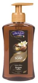 Jacklon Liquid Soap Argan Oil And Jojoba 1000ml