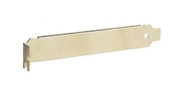Gembird SBL-01 Low Profile PCI Bracket 3-Pack