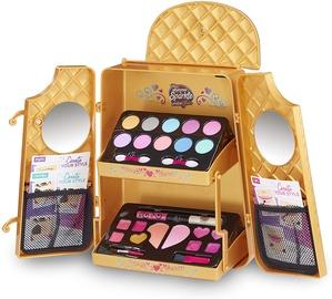 Kosmētikas komplekts Proxy Shimmer and Sparkle Cosmetic Backpack