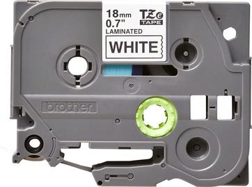 Этикет-лента для принтеров Brother TZe-241CIV, 800 см
