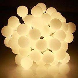 Visional LED Lights GSB-10-WW 10m Warm White