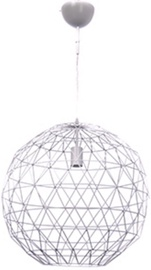 SEARCHLIGHT Cage Ball 21927-50WH