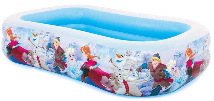 Bassein Intex Disney Frozen Paddling Pool 58469