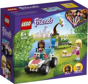 Конструктор LEGO Friends 41442, 100 шт.