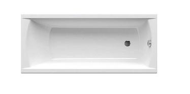 Vonia Ravak Classic, 170x70x61 cm, akrilas, stačiakampė