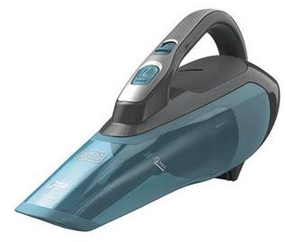 Black+Decker WDA320J Hand Vacuum Cleaner