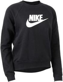 Nike Essentials Crew Fleece Hoodie BV4112 010 Black S