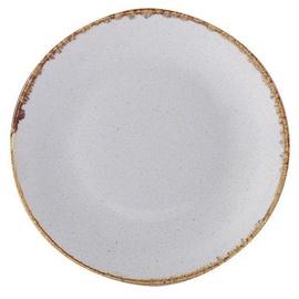 Porland Seasons Dinner Plate D24cm Grey