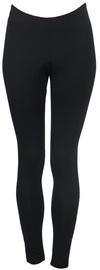 Bars Womens Leggings Black 12 152cm