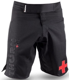 Thorn Fit Combat Training Limited Shorts Black L