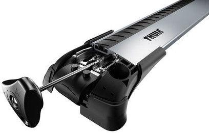 Багажники на крышу Thule WingBar Edge Set 9581, 75.2 см