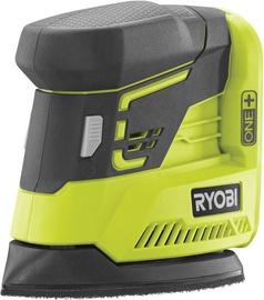 Ryobi R18PS-0 18V Cordless Palm Sander