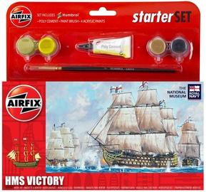 Airfix HMS Victory Starter Set