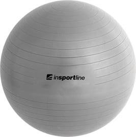 inSPORTline Gymnastics Ball 45cm Gray