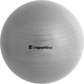 inSPORTline Gymnastics Ball 45cm Gray