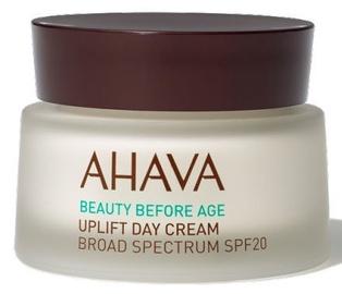 Sejas krēms Ahava Beauty Before Age Uplift Day Cream SPF20, 50 ml