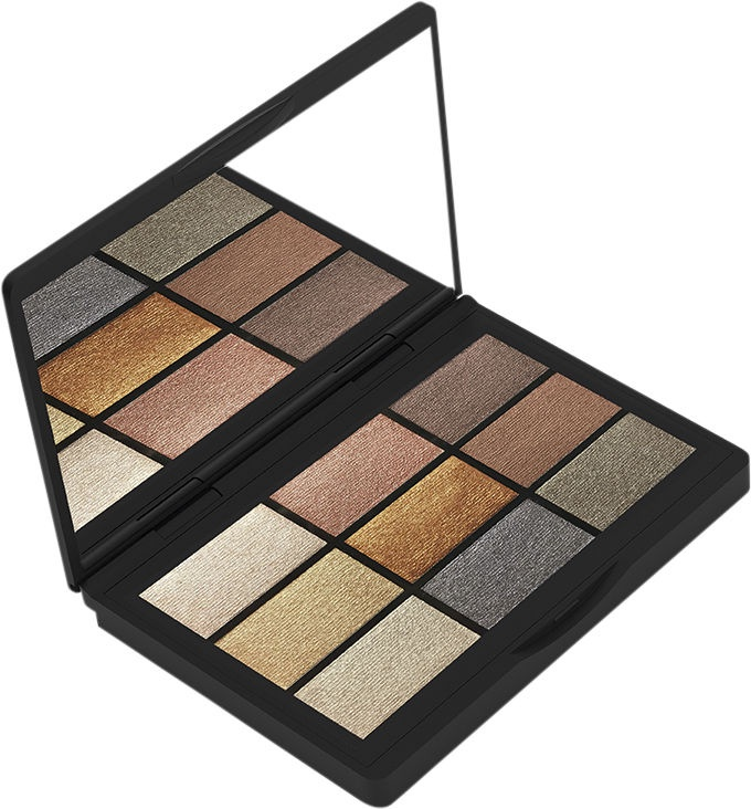Gosh 9 Shades Shadow Collection 12g 05 To Party in London