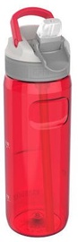 Kambukka Water Bottle Lagoon 750ml Ruby
