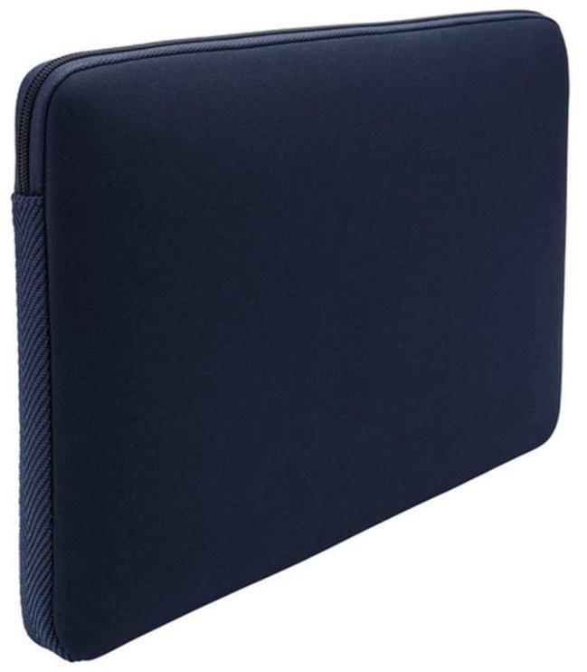 Чехол для ноутбука Case Logic, синий, 13.3″