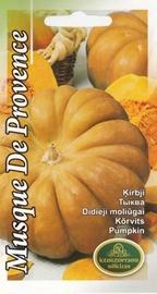 Sēklas ķirbji Musque de Provence, 1 g
