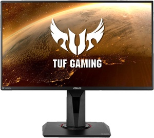 "Monitorius Asus VG259QM, 24.5"", 1 ms"