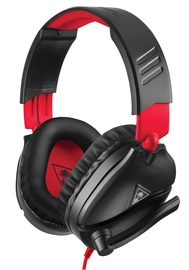 Turtle Beach Recon 70 Headset Black Red