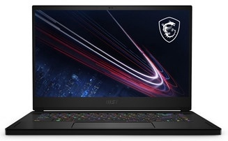 Ноутбук MSI GS66 Stealth 11UG-430NL, Intel® Core™ i7-11800H, 32 GB, 2 TB, 15.6 ″