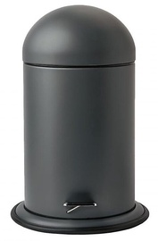 Aquanova Pedal Bin Ona 3l Dark Grey