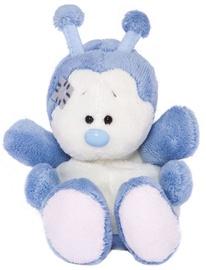 Carte Blanche My Blue Nose Friends Ladybug 10cm