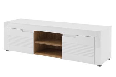 Televizoriaus staliukas Belfort, 150 x 44 x 41 cm