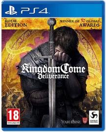 Kingdom Come Deliverance Royal Edition Xbox One
