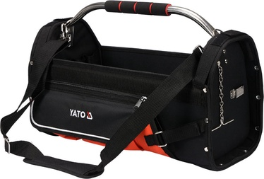 Yato YT-74373 Tool Bag 11 Pockets 22''