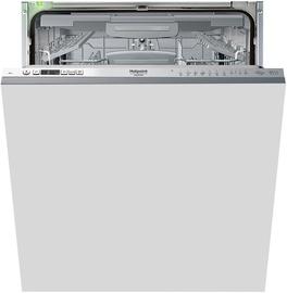 Įmontuojama indaplovė Hotpoint Ariston Ariston HIO 3T223 WGF E