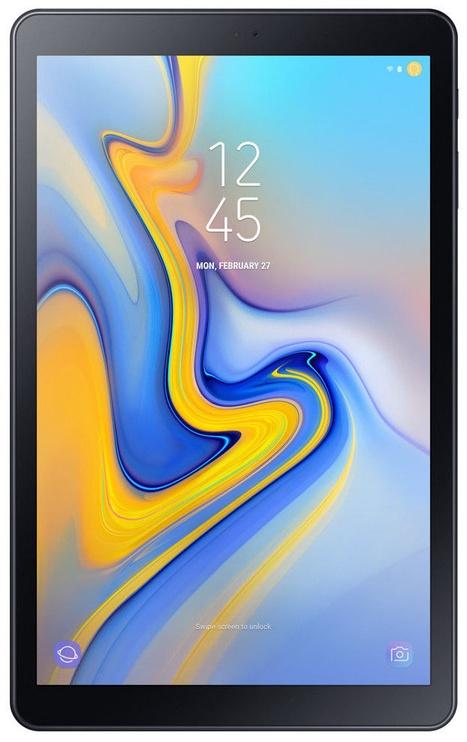 Planšetinis kompiuteris Samsung T595 Galaxy Tab A 10.5 3/32GB Black