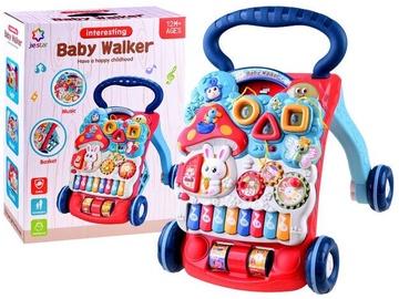 Игрушка-каталка Interesting Baby Walker