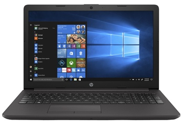 Klēpjdators HP 250 G7 Black 2D232EA PL AMD Ryzen 5, 8GB/256GB, 15.6""